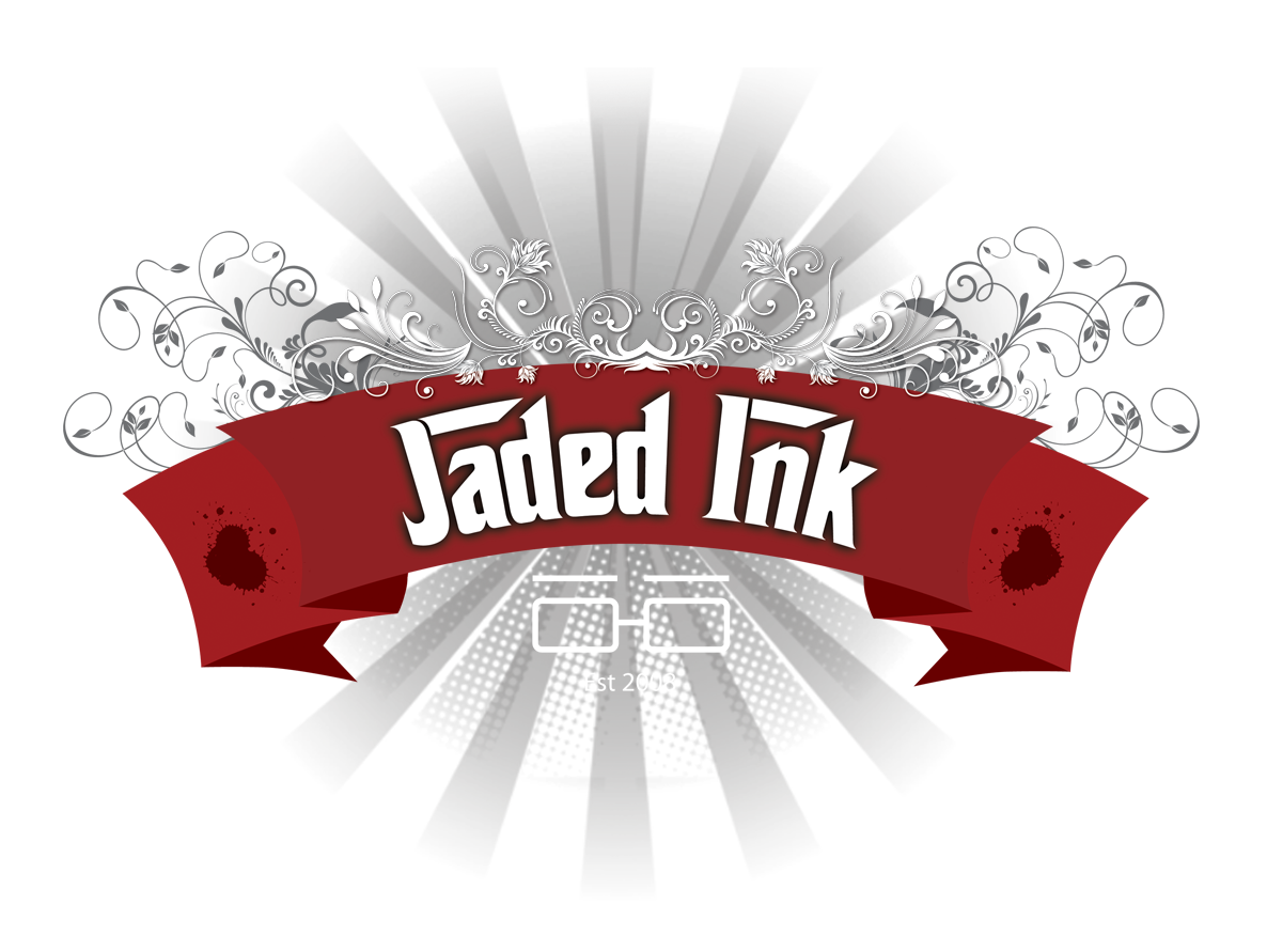 Jaded Ink